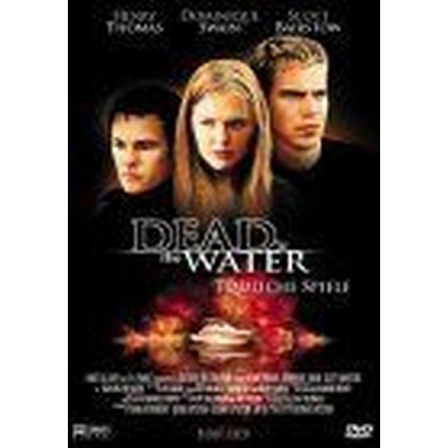 Dead in the Water - Tödliche Spiele [DVD]
